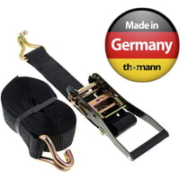 Stairville : Ratchet Hook Strap 50mm x 6m