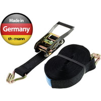 Stairville : Ratchet Hook Strap 50mm x 10m