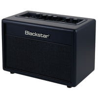 Blackstar : ID Core Beam