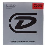 Dunlop : Marcus Miller Medium 045/105