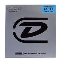 Dunlop : Marcus Miller 5 Medium 045/125