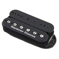 Seymour Duncan : George Lynch TB-12 Black
