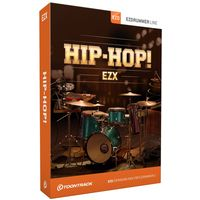 Toontrack : EZX HipHop!