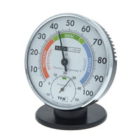 TFA : Thermo-Hygrometer Colour
