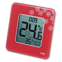 TFA : Thermo-Hygrometer Style RD