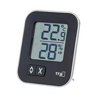 TFA : Moxx Thermo-Hygrometer