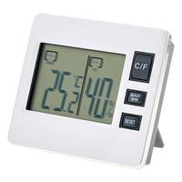 TFA : Aluminium Thermo-Hygrometer