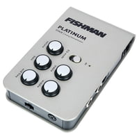 Fishman : Platinum Stage Analog Preamp