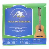 Dragao : Viola da Terceira Strings