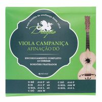 Dragao : Viola Campanica DO Strings