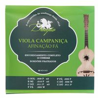 Dragao : Viola Campanica FA Strings