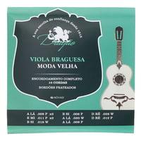 Dragao : Viola Braguesa Moda Velha