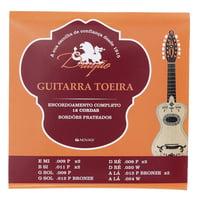 Dragao : Guitarra Toeira Strings
