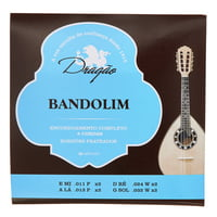 Dragao : Bandolim/Mandolin Strings