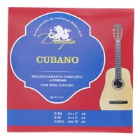 Dragao : Tres Cubano Strings