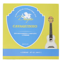 Dragao : Cavaquinho Strings