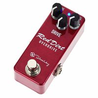 Keeley : Red Dirt Mini Overdrive