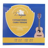 Dragao : Cavaquinho Cabo Verde Strings