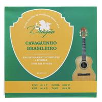 Dragao : Cavaquinho Brasileiro Silk