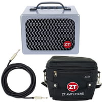 ZT Amplifiers : Lunchbox Junior Bundle