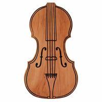 Holz-Frank : Breadboard Violin