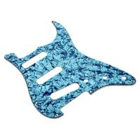 dAndrea : ST-Pickguard Aqua Pearl