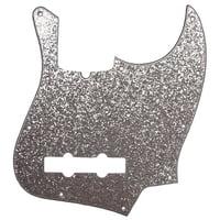 dAndrea : JB-Pickguard Silver Sparkle
