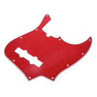 dAndrea : JB-Pickguard Red Sparkle