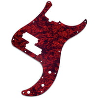 dAndrea : PB-Pickguard Red Pearl