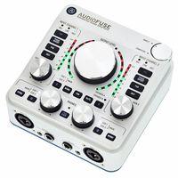 Arturia : AudioFuse Classic Silver