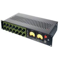 IGS Audio : Volfram Limiter