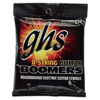 GHS : Boomers 8 Thin n Thick 10-80