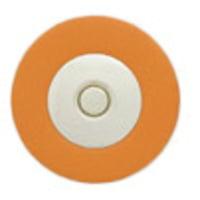Pisoni : Deluxe Sax Pad 25,0mm