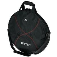 Ritter : RDP2 Cymbal Bag BRD
