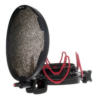 Rycote : Invision Studio Kit USM VB-L