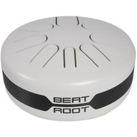 Beat Root : C Major white electro-acoustic
