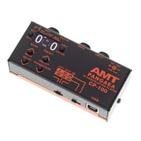 AMT : Pangaea CP-100