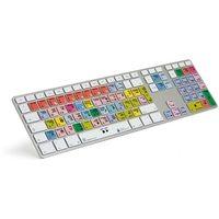 Logickeyboard : Apple Logic Pro X Advance Line