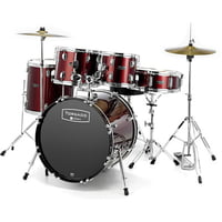 Mapex : Tornado Junior Kit Dark Red