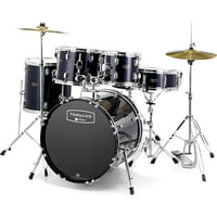 Mapex : Tornado Junior Kit Royal Blue