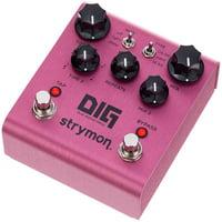 Strymon : Dig Dual Digital Delay