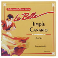 La Bella : TIM10 Timple Strings
