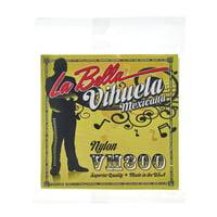 La Bella : VM300 Vihuela Mexicana