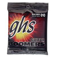 GHS : Boomers GB LXL 10-38