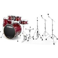 Yamaha : Stage Custom Studio Set CR