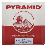 Pyramid : Russian Guitar Strings