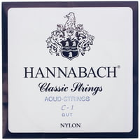 Hannabach : Aoud Strings