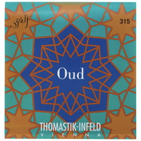 Thomastik : Arabic Aoud Strings 315
