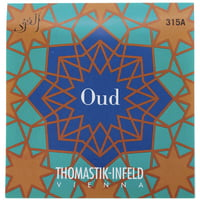 Thomastik : Arabic Aoud Strings 315A