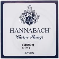 Hannabach : Bouzouki Strings Set 2910